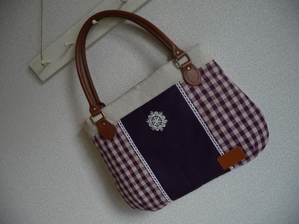 90e93bc7d29d ふわふわまるバッグ ハンドバッグ まてりある 通販|Creema(クリーマ ...