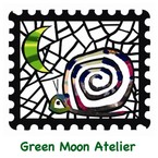 green moon atelier