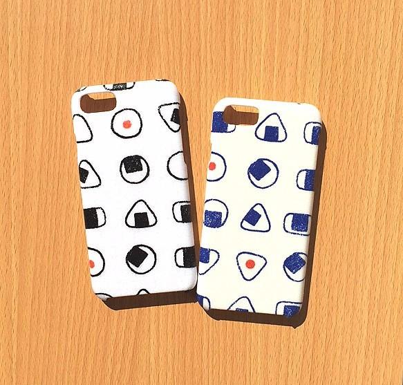 59f3e26761 iPhoneケース☆○△□おにぎり iPhoneケース・カバー POKO-SUN 通販 ...