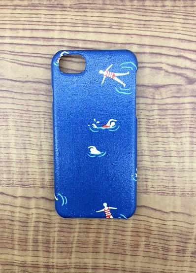 b4dd62e3b2 スイミング柄 iPhoneケース iPhoneケース・カバー POKO-SUN 通販|Creema ...