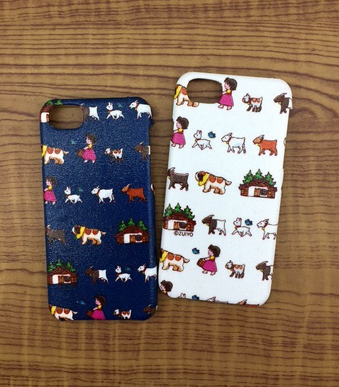 5f17bf1b97 子犬柄 iPhoneケース iPhoneケース・カバー POKO-SUN 通販|Creema ...