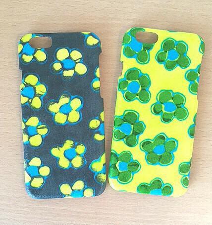 362e0f0109 iphone7/iphone6ケース☆花柄2色 iPhoneケース・カバー POKO-SUN 通販 ...