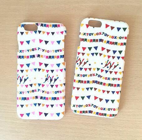 e27a72c099 iphone7/iphone6ケース☆ガーランド2色 iPhoneケース・カバー POKO-SUN ...