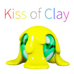 Kiss of Clay