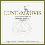 LuneX Mauvis 月冠瑪菲斯