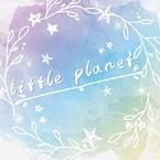 Little planet手工卡片
