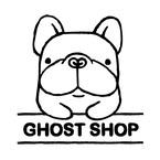 Ghost Shop x 鬼畫福