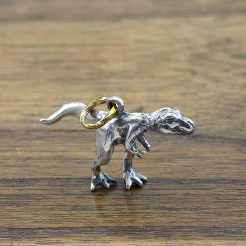 ティラノサウルス・レックス『ペンダント』 T-rex:PH-73 ネックレス ...