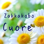 zakkakobo Cuore