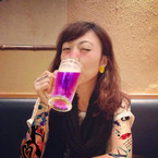 Violet Chammi
