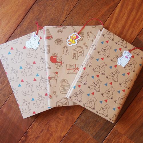 カバー 作り方 紙 ブック 紙袋で作るおしゃれな手作りブックカバーの作り方
