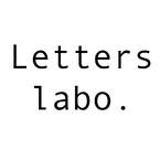 letters   labo.