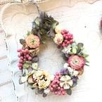 Dried flower natur