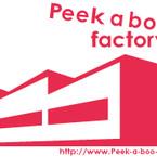 peek a boo factory