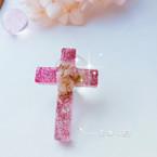 恩典之約手作十字架