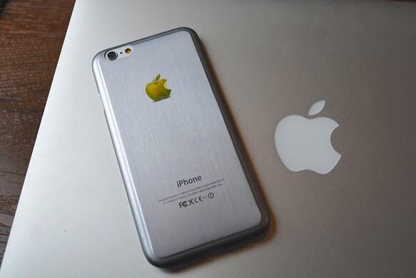 eb8521a3d1 《Real Green Apple》 iPhone6/6s 4.7 極薄オールチタン合金ケース シルバー