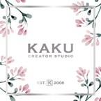 KAKU皮革.手作皂設計