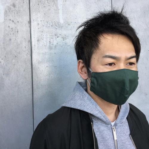 マスク カッコイイ