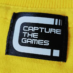 CAPTURE THE GAMES