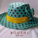 BOUSHI