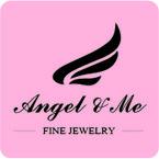 Angel & Me 珠寶銀飾