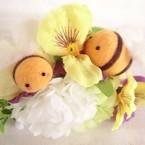 Honey Bee(てでぃらびっと)