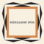 HÉRISSON D'OR