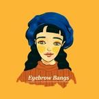 Eyebrow Bangs