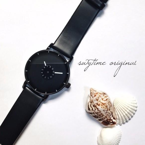 1234598a62 夏のシンプルウォッチ ブラック 腕時計 メンズ レディース シンプル ギフト 人気 プレゼント