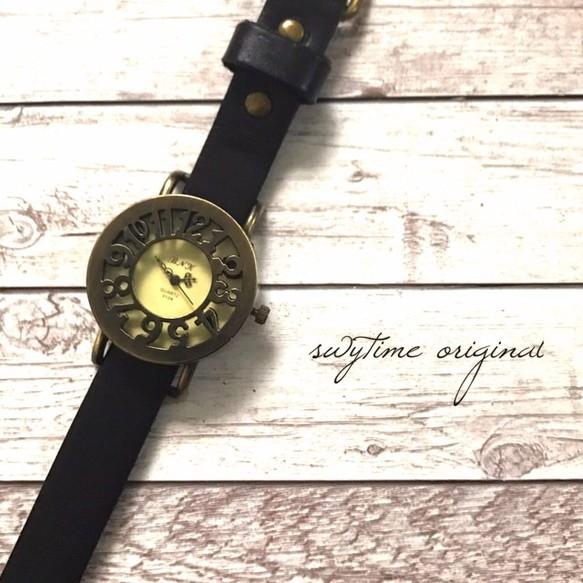 90545ddaf3 レザーが可愛い腕時計 ペアウォッチ メンズ レディース シンプル ギフト 人気 プレゼント 時計 おしゃれ 腕時計 swytime