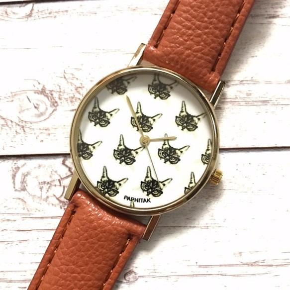 9f72cd924b 猫と一緒に 腕時計 レディース シンプル ギフト 人気 プレゼント 時計 おしゃれ 安い かわいい プチプラ ブレスレ 腕時計 swytime