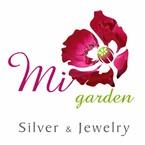 Migarden蜜花園 銀飾·輕珠寶