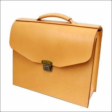 高級 ヌメ革 レザー 紳士用 ビジネスバッグ 牛革 本革バッグ 日本製 S 10007748