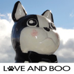LOVE AND BOO