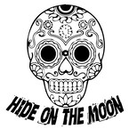 HIDE ON THE MOON