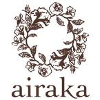 airaka(アイラカ)