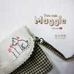 悠肯瑪嘰 You Can Maggie