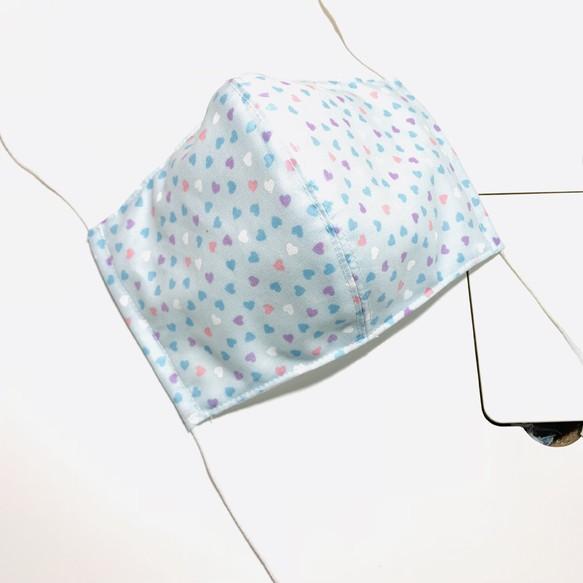 小池 百合子 マスク 型紙 無料