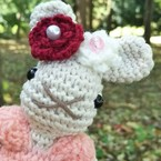 Rabbit crochet