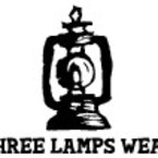 THREE LAMPS WEAR.