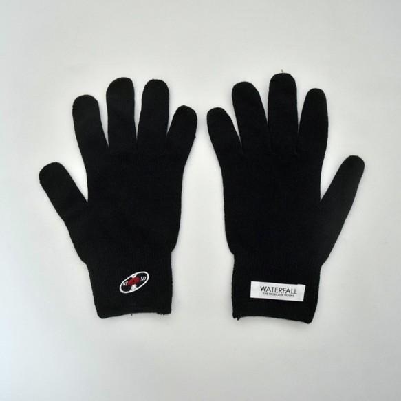コロナ 手袋