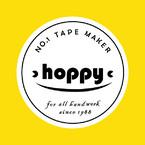 hoppy 紙膠館