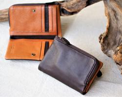 d36a3cf02e45 財布・二つ折り財布(メンズ) のおすすめ人気通販 Creema(クリーマ ...