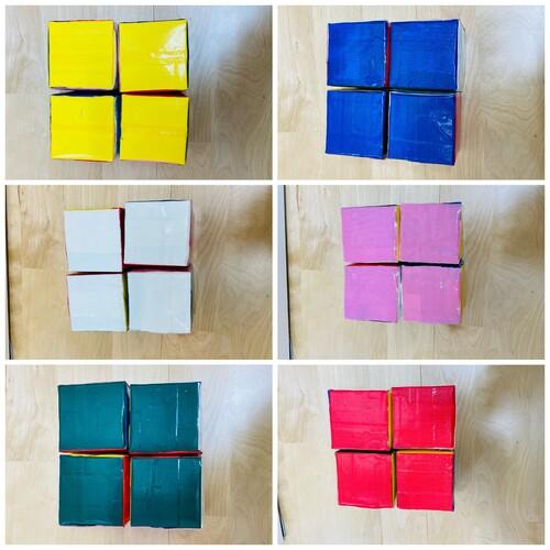 おもちゃ 牛乳パック 手作り 飛び出すびっくり箱の簡単な作り方は?牛乳パックや折り紙で手作り工作!