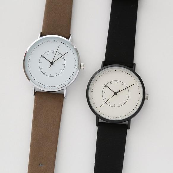 online store 5d4d2 bcf99 共に時を刻むペアウォッチ~レザー シンプル 腕時計 メンズ レディース 兼用