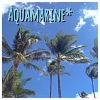 aquamarine*