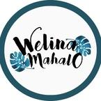 welina mahalo