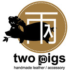 twopigs-兩隻豬玩皮家