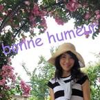 bonne humeur(ボヌ・ムール)