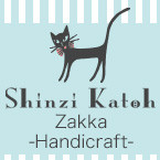 Shinzi Katoh Zakka